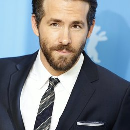 Ryan Reynolds / 65. Internationale Filmfestspiele Berlin 2015 / Berlinale 2015 Poster