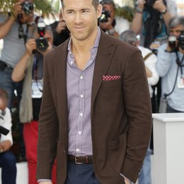 Ryan Reynolds / 67. Internationale Filmfestspiele von Cannes 2014 Poster