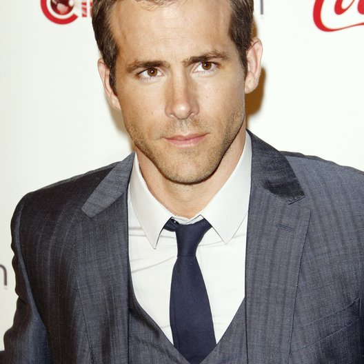 Ryan Reynolds / CinemaCon 2011 Poster