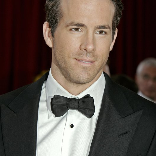 Ryan Reynolds / Oscar 2010 / 82th Annual Academy Awards Poster