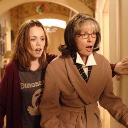 Familie Stone - Verloben verboten!, Die / Family Stone / Rachel McAdams / Diane Keaton