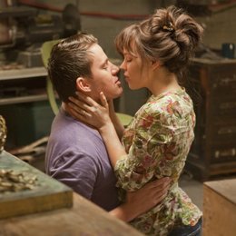 Für immer Liebe / Channing Tatum / Rachel McAdams