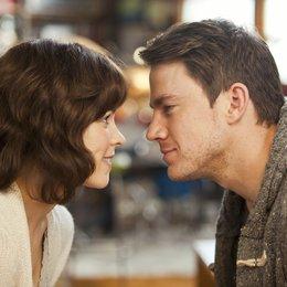 Für immer Liebe / Rachel McAdams / Channing Tatum