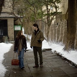 Frau des Zeitreisenden, Die / Rachel McAdams / Eric Bana Poster