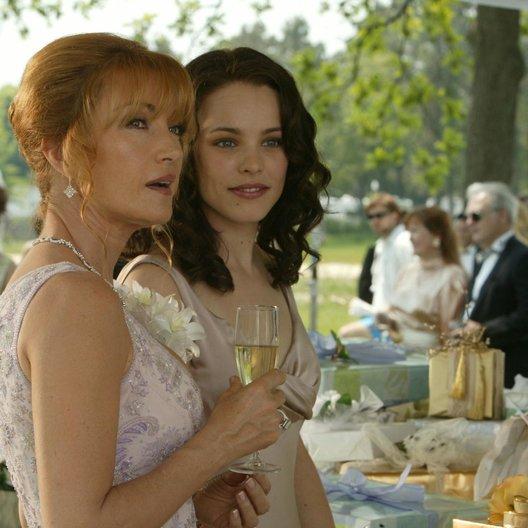 Hochzeits-Crasher, Die / Jane Seymour / Rachel McAdams Poster