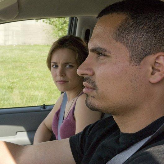 Lucky Ones, The / Rachel McAdams / Michael Peña