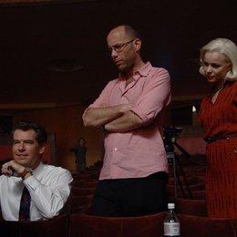 Married Life / Pierce Brosnan / Rachel McAdams / Set