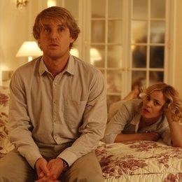 Midnight in Paris / Owen Wilson / Rachel McAdams Poster