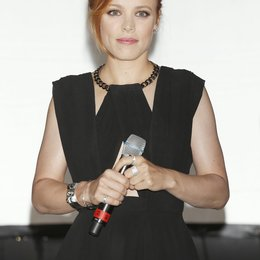"""Rachel McAdams / Filmpremiere """"Alles eine Frage der Zeit"""" Poster"""