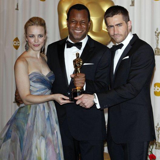 Rachel McAdams / Geoffrey Fletcher / Oscar 2010 / 82th Annual Academy Awards Poster