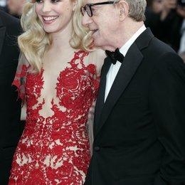 Rachel McAdams / Woody Allen / 64. Filmfestspiele Cannes 2011 Poster