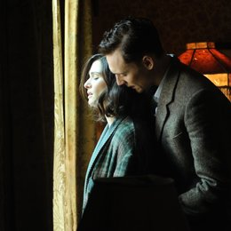 Deep Blue Sea, The / Rachel Weisz / Tom Hiddleston Poster