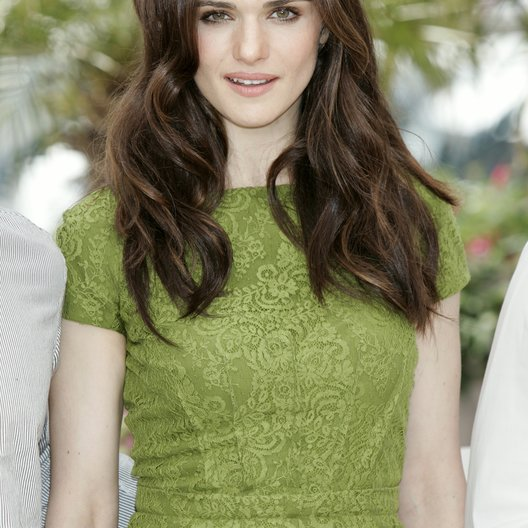 Weisz, Rachel / 62. Filmfestival Cannes 2009 / Festival International du Film de Cannes Poster