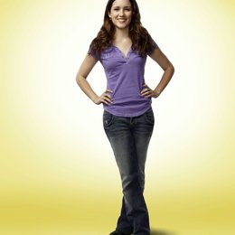 Raising Hope / Shannon Woodward Poster