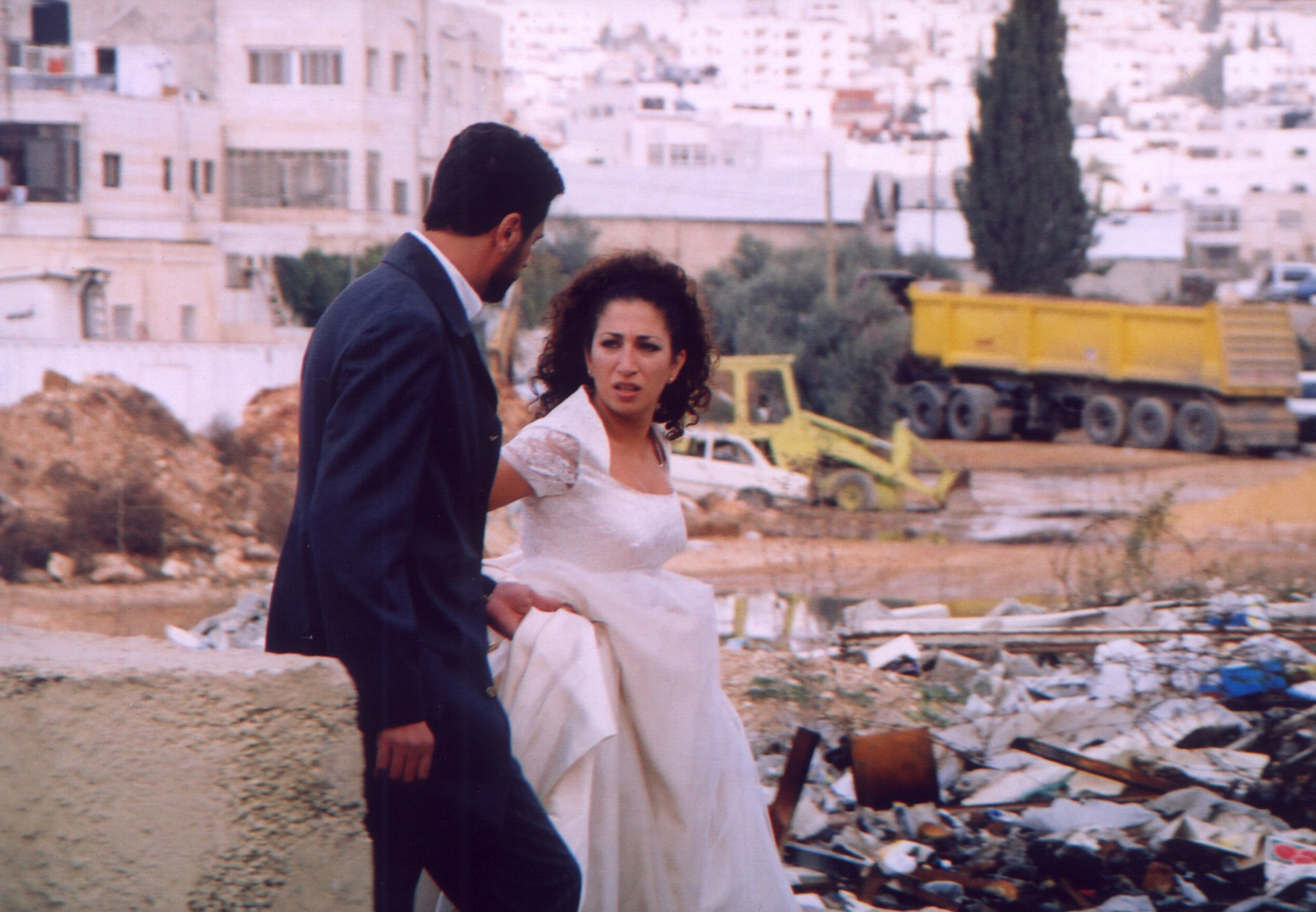 Minutes To Ramallah Movie Review