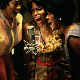 Ray / The Raelettes / Renee Wilson / Regina King / Kimberly Ardison Poster