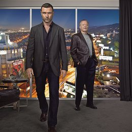 Ray Donovan - Season 1 Poster