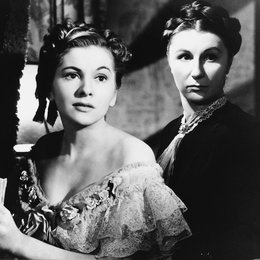 Rebecca / Joan Fontaine / Judith Anderson Poster