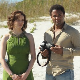 Sommer in Kapstadt, Ein (ZDF) / Rebecca Immanuel / Ray Fearon Poster