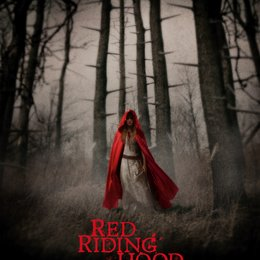 Red Riding Hood - Unter dem Wolfsmond / Red Riding Hood Poster