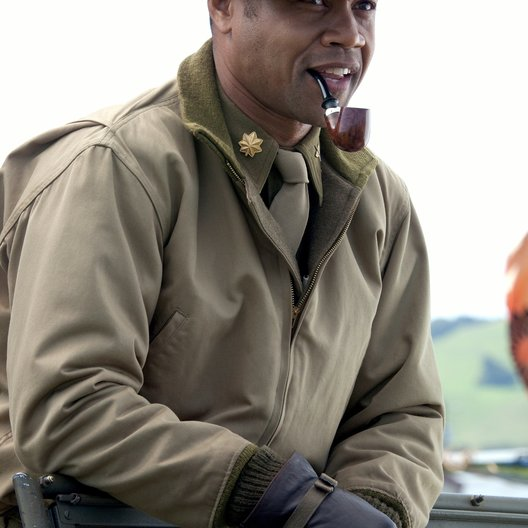 Red Tails / Cuba Gooding Jr. Poster