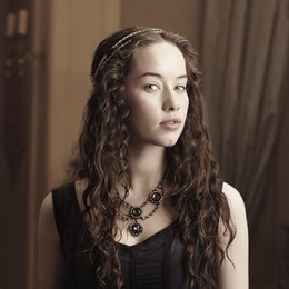 Reign / Anna Popplewell Poster