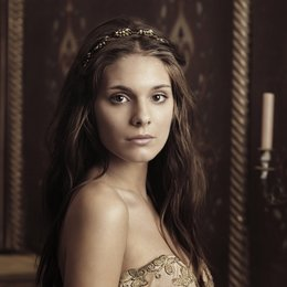 Reign / Caitlin Stasey Poster