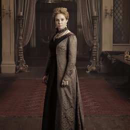 Reign / Megan Follows Poster