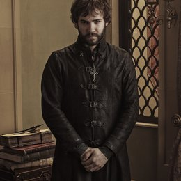 Reign / Rossif Sutherland Poster