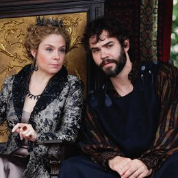 Reign / Rossif Sutherland / Megan Follows Poster
