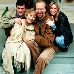 Familiensache / Renée Zellweger / William Hurt / Meryl Streep / Tom Everett Scott Poster