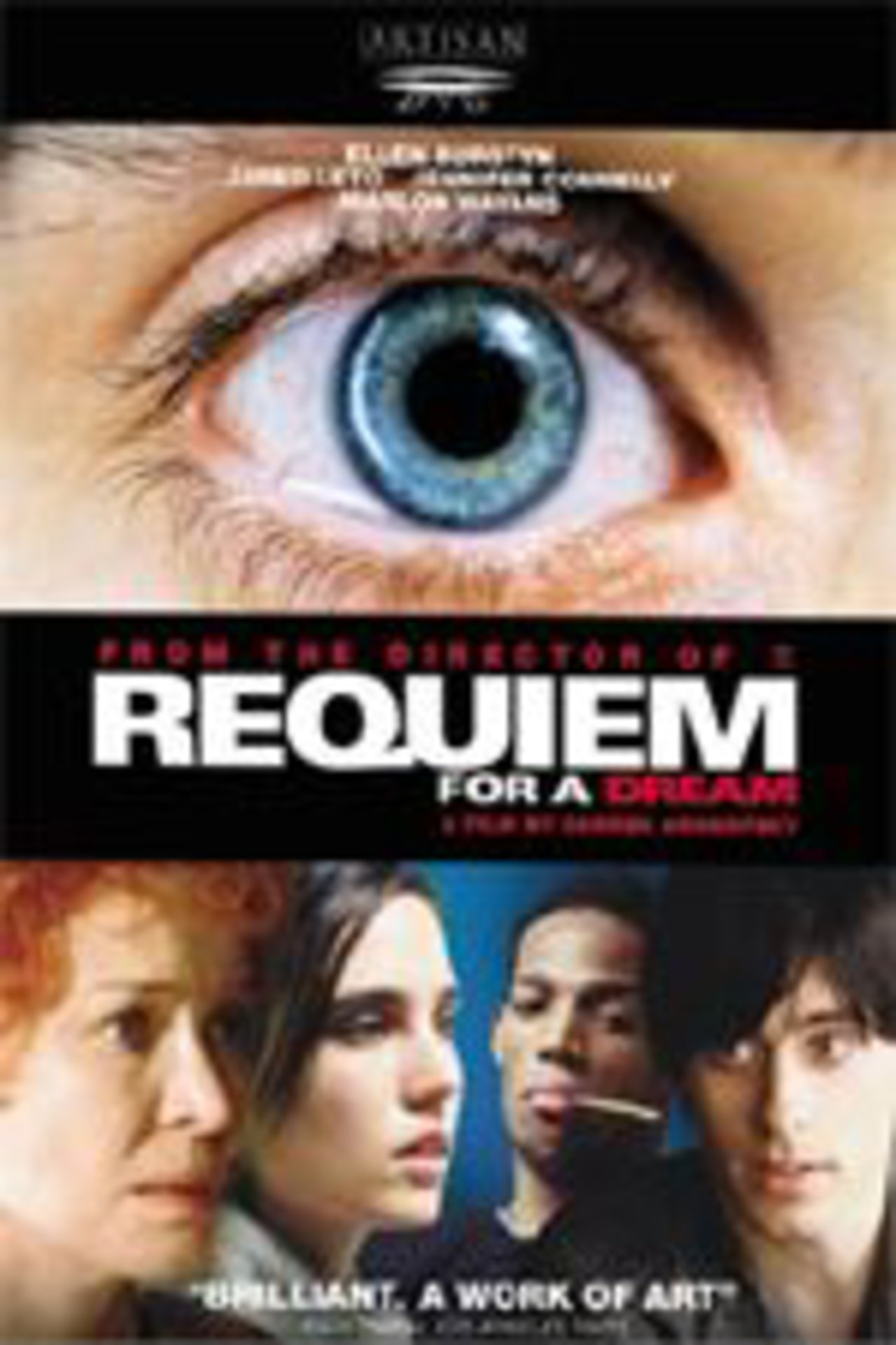 Requiem For A Dream Wallpapers