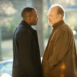 Resurrection / Kurtwood Smith / Omar Epps Poster