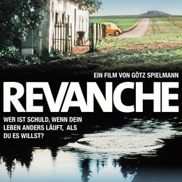 Revanche Poster