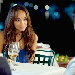 Revenge / Ashley Madekwe Poster