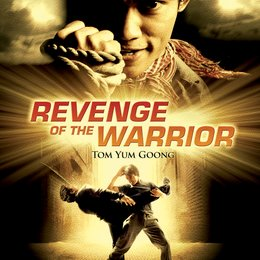Revenge of the Warrior - Tom yum goong Poster