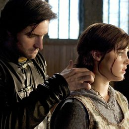 Robin Hood / Richard Armitage / Lucy Griffiths Poster