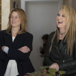 Ricki - Wie Familie so ist / Ricki and the Flash / Mamie Gummer / Meryl Streep Poster