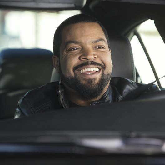Ride Along / Ice Cube