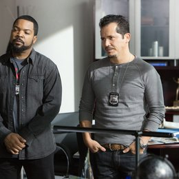 Ride Along / Ice Cube / John Leguizamo