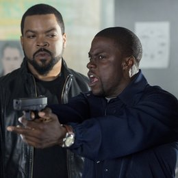 Ride Along / Ice Cube / Kevin Hart Poster
