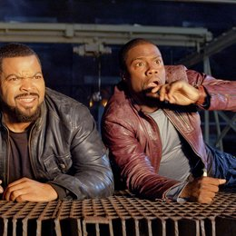 Ride Along / Ice Cube / Kevin Hart
