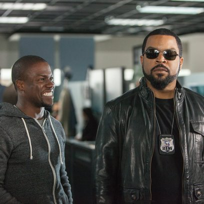 Ride Along / Kevin Hart / Ice Cube Poster