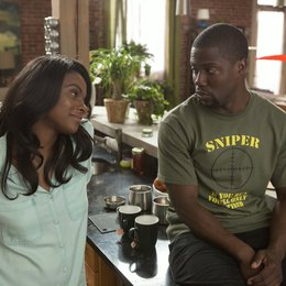 Ride Along / Tika Sumpter / Kevin Hart