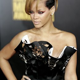 Rihanna / American Music Awards 2009 Poster