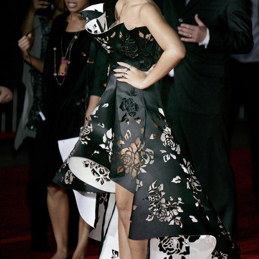 Rihanna / American Music Awards 2009 Poster