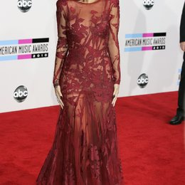 Rihanna / American Music Awards 2010 Poster
