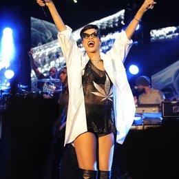Rihanna stellt Downloadrekord auf Poster