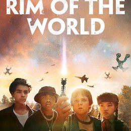 Rim of the World Poster