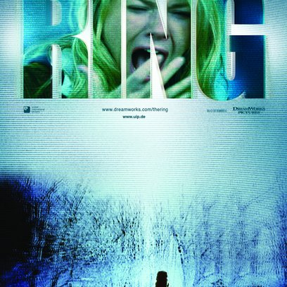 Ring, The Poster